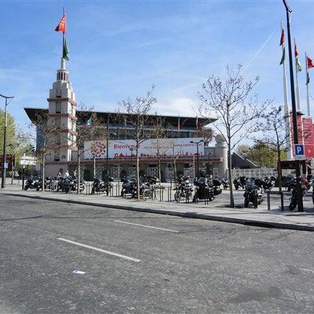 Paris expo porte de versailles saint lambert paris le de france - Paris expo porte de versailles paris france ...