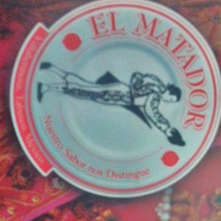 Foto tomada en Restaurante El Matador por Mauricio C. el 12/14/2013