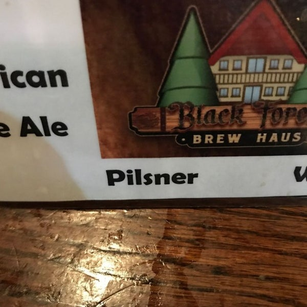 Photo taken at Black Forest Brew Haus by Doug B. on 5/20/2017