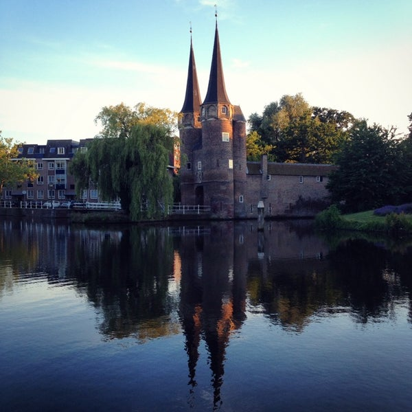 Where's Good? Holiday and vacation recommendations for Delft, Niederlände. What's good to see, when's good to go and how's best to get there.
