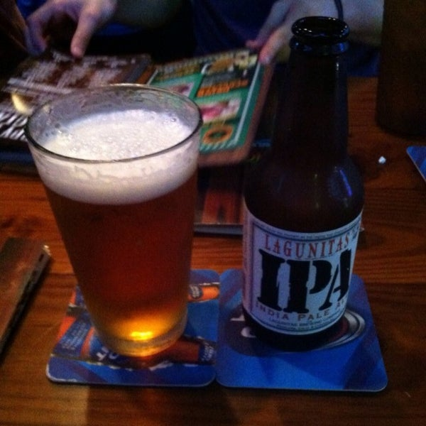 Photo taken at Miller's Ale House - West Boca by Brandon B. on 3/7/2015