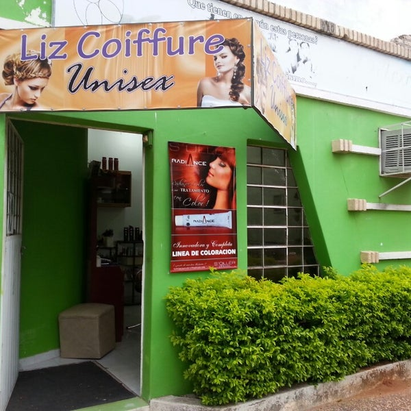 Photos At Liz Coiffure Unisex Nail Salon In Fernando De La Mora