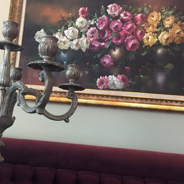 5/1/2018 tarihinde Yasemin I.ziyaretçi tarafından Queen Hotel & Spa'de çekilen fotoğraf