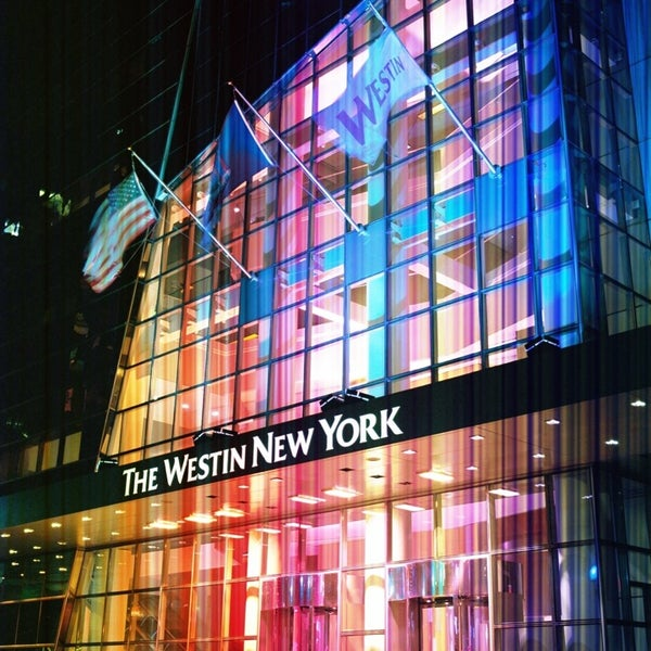 The Westin New York at Times Square - Theater District - New York, NY