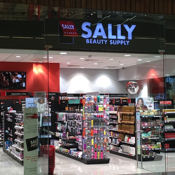 Sally beauty supply salon barbershop for A daz l salon beauty supply