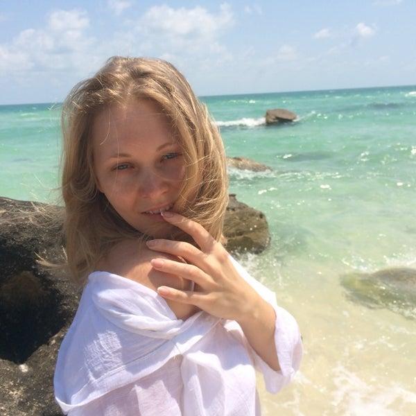 Супер пляж для купания и фото сессий )))