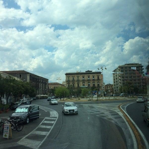 fondazione ebbene catania hotels - photo#28