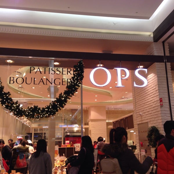 Photo taken at OPS Bread & Cake by Yunhee K. on 12/27/2014