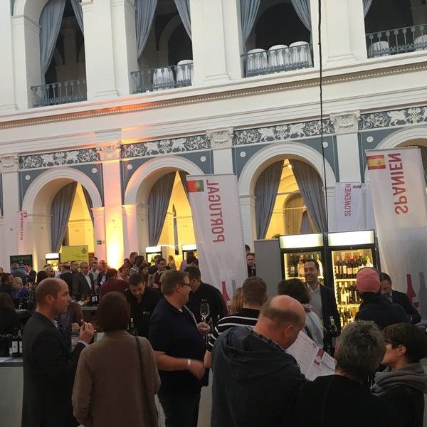 Photo taken at Hamburg Chamber of Commerce by Kim G. on 10/29/2017