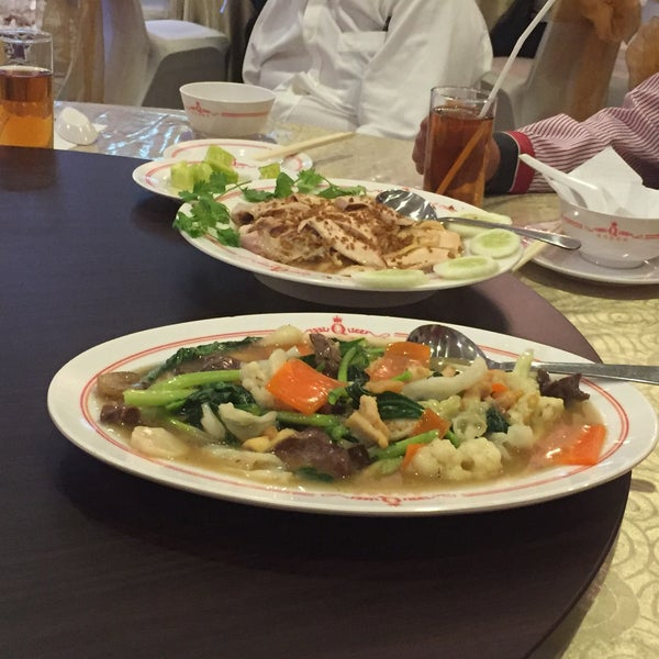 Queen palace restaurant chinese restaurant in tambora for Cuisine queen catering