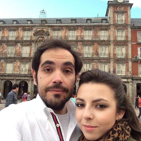 Foto tomada en Restaurante Italiano Emma y Julia por Javier R. el 5/31/2014
