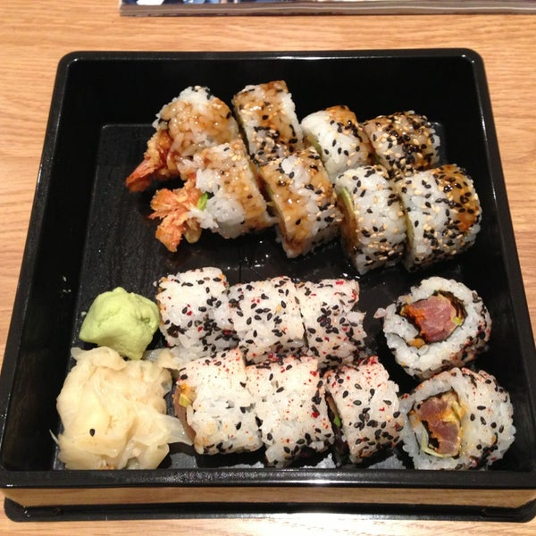 Sushi Hells Kitchen: 53 Tips From 760 Visitors