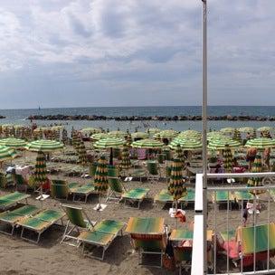 Photos at Bagni Letizia - Beach in Moneglia