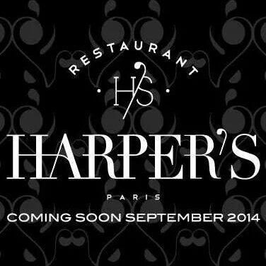 Photo prise au Harper's Paris 17 par Sebmalco .. le10/7/2014