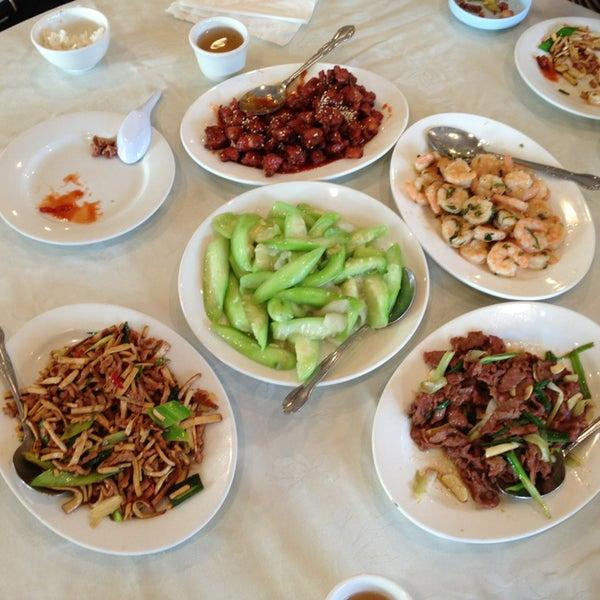 Chang\'s Garden (樓外樓) - Chinese Restaurant in Arcadia