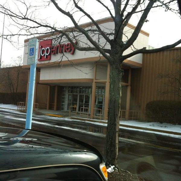 Penneys Dept Store: Northeast Philadelphia