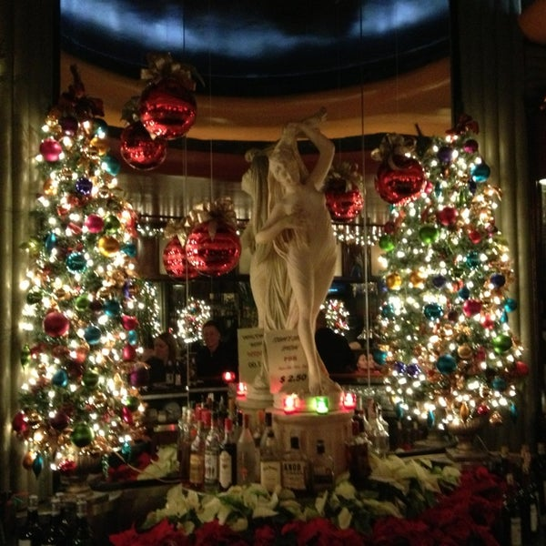 Image result for gino's north at christmas photos