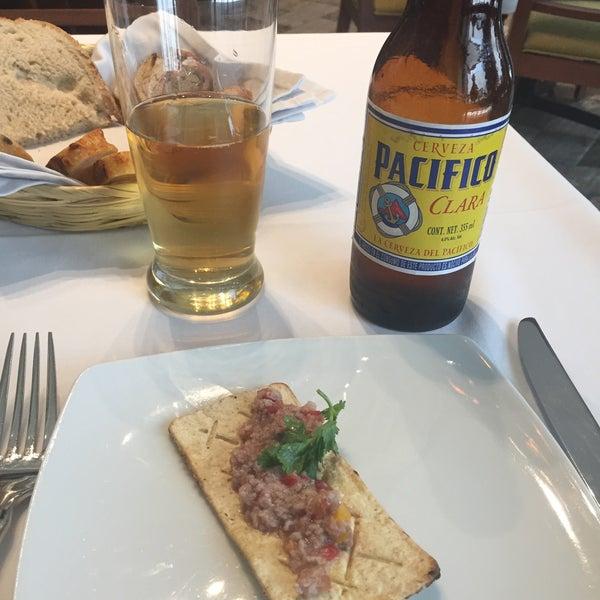 Foto tomada en Testal - Cocina Mexicana de Origen por Kren B. el 6/12/2016