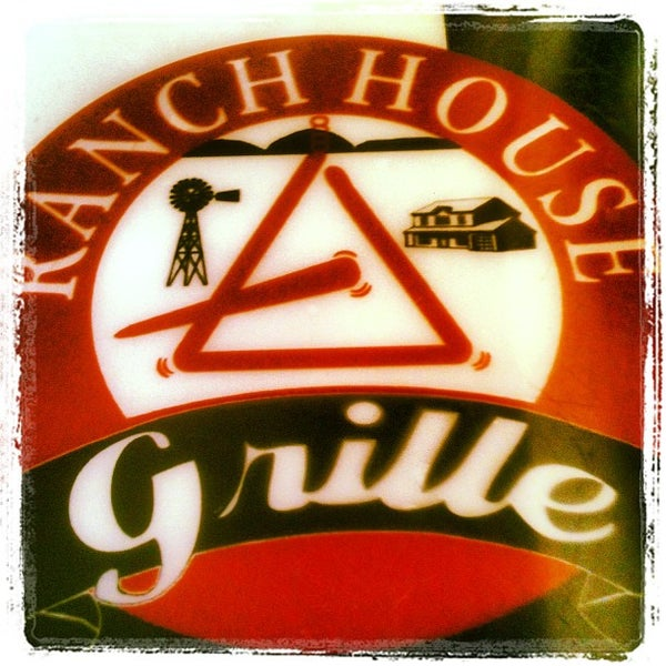 Photo taken at Ranch House Grille by Gary B. on 3/22/2013
