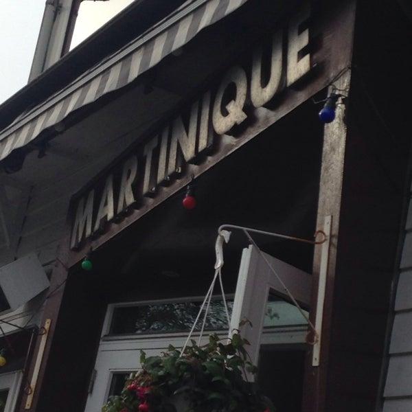 Martinique stavanger rogaland for Food bar stavanger