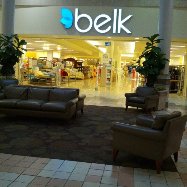Belk Regency 3 tips