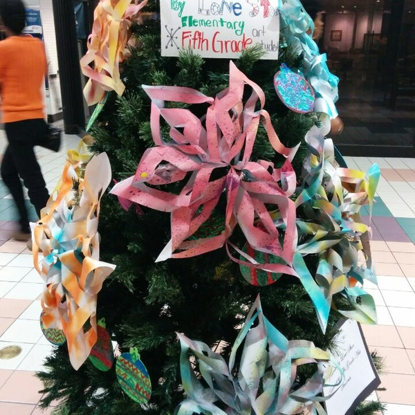Photo taken at Regency Square Mall by Kat M. on 12/26/2014