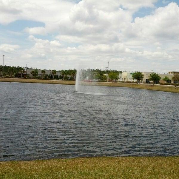 Jacksonville Town Center: Oakleaf Town Center
