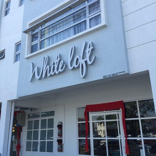 White Loft Hotel