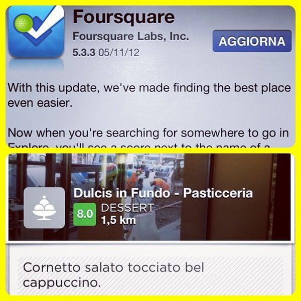 Foto scattata a Osservatorio Foursquare Italia HQ da Osservatorio 4sq Italia il 11/6/2012