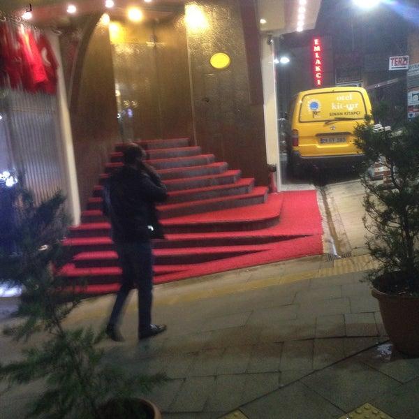 11/20/2016 tarihinde Murat Doğan D.ziyaretçi tarafından Otel Kit Tur'de çekilen fotoğraf