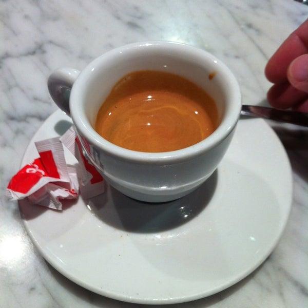 Ambrosia Coffee And Cafe