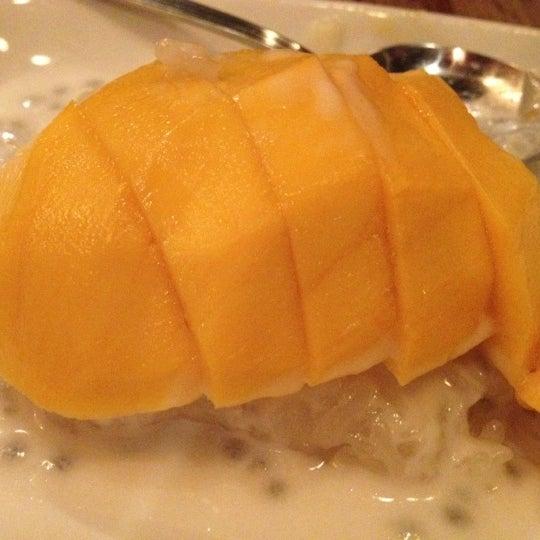 Foto tomada en Pure Thai Cookhouse por ChewLeng B. el 4/22/2012
