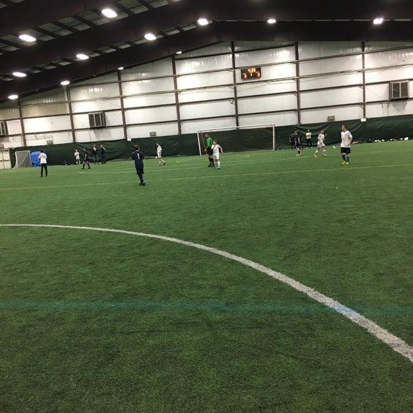 Foothills Indoor Sports Arena - Athletics & Sports in Denver