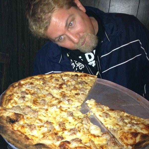 Photo taken at Arturo's Restaurant by Chuck K. on 4/11/2013