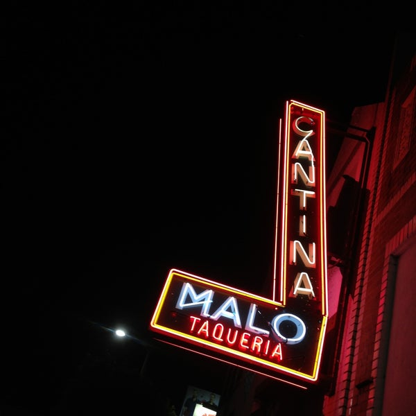 Photo taken at Malo by Laura S. on 4/17/2013