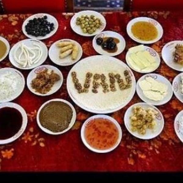 #Завтрак kahvaltı #vankahvaltısı