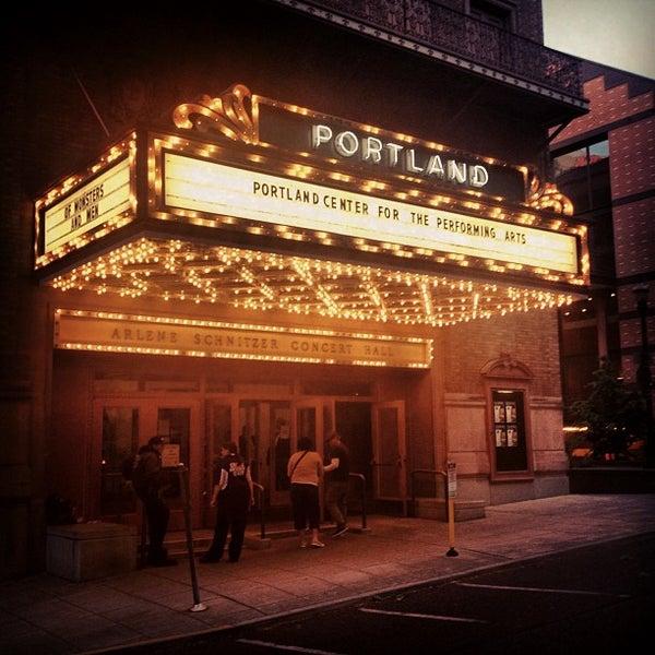 Photos At Arlene Schnitzer Concert Hall Concert Hall In Portland - Schnitzer concert hall portland