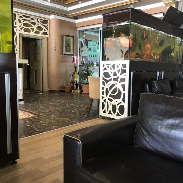 8/30/2018에 TC Yıldırım님이 Ünlüselek Hotel에서 찍은 사진