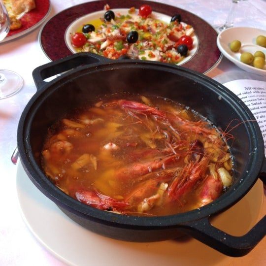 Foto tomada en La Barca del Salamanca por Michael S. el 12/1/2012