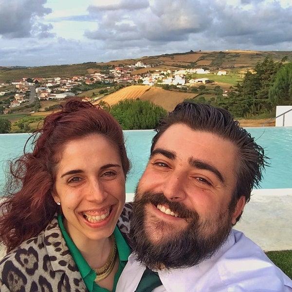 Foto tirada no(a) Casa de Reguengos por Pedro C. em 6/13/2015