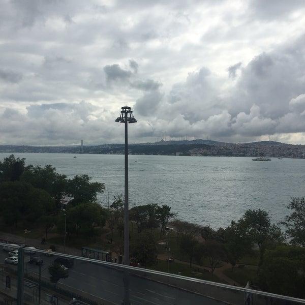 5/6/2016 tarihinde Şeref G.ziyaretçi tarafından Anjer Hotel Bosphorus'de çekilen fotoğraf