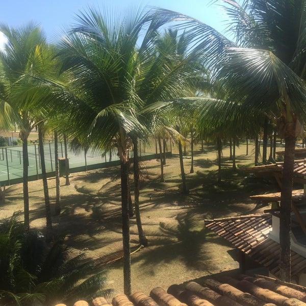 Foto tirada no(a) Cana Brava Resort por George C. em 10/25/2015