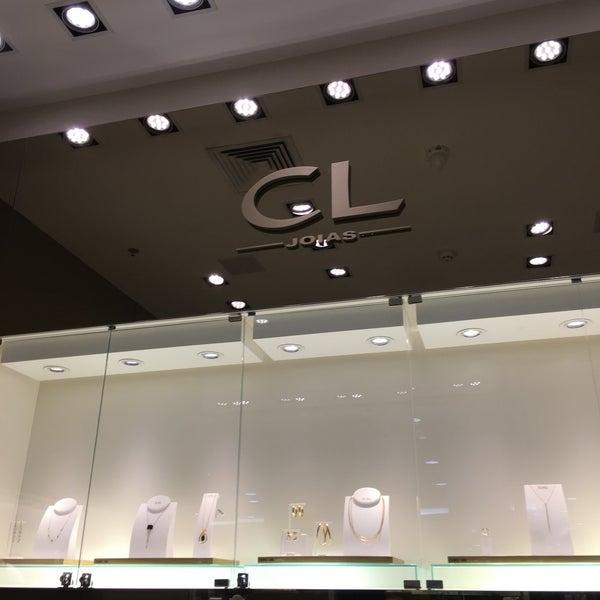 Cl joias shopping tijuca