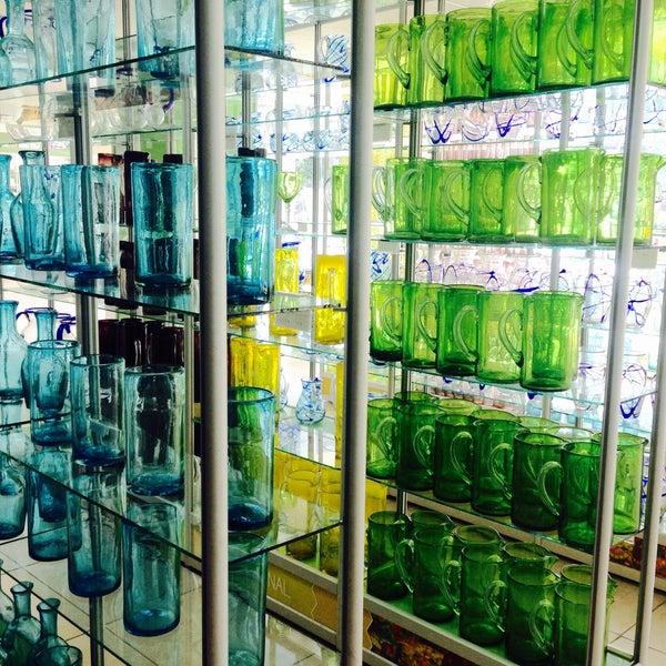 D 39 todo de vidrio f brica en ampliaci n n poles - Fabrica de floreros de vidrio ...