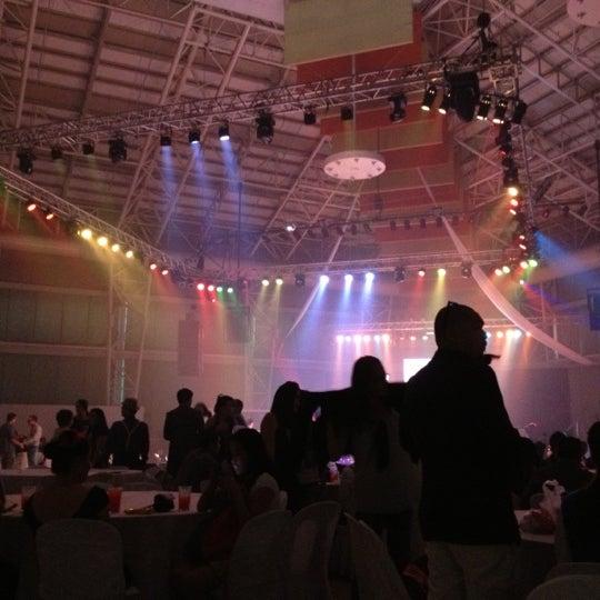 Photo taken at Limketkai Center by Karluke S. on 12/14/2012