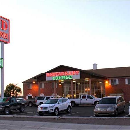 Grand motor inn hotel restaurant deming nm deming nm for Grand motor inn deming