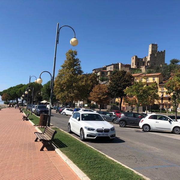 Foto scattata a Passignano sul Trasimeno da Claudio M. il 9/14/2018