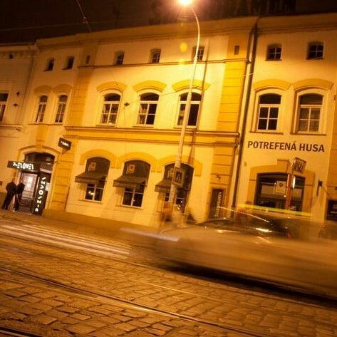 Photo taken at Music Bar Phenomen by Michal on 4/30/2014