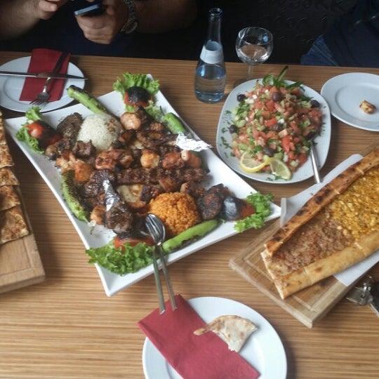Lale restaurant turkish restaurant for Gutes restaurant mannheim