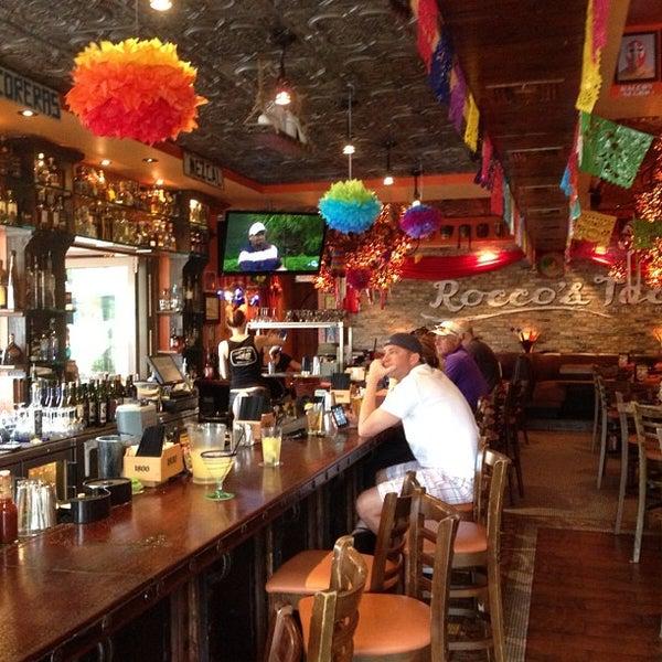 Rocco 39 S Tacos And Tequila Bar Palm Beach Gardens Fl